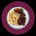 Вторые блюда - рецепты icon