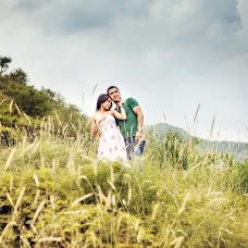 Wedding photographer Evgeniy Ayzenshtat (Ayzenfoto). Photo of 29.09.2014