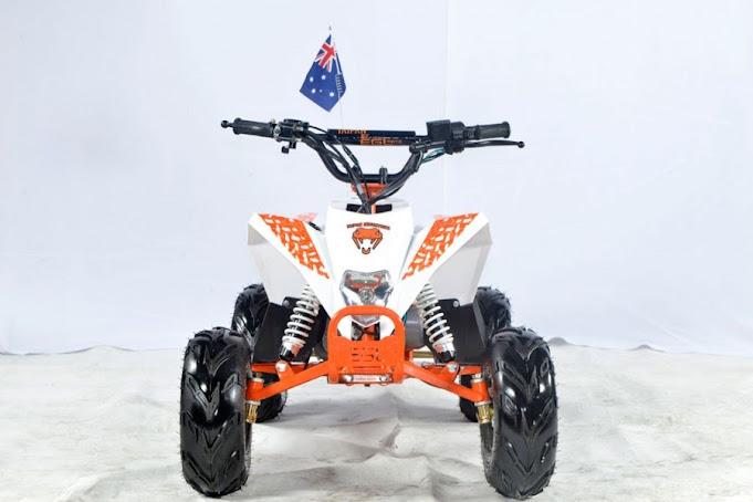 70cc EGL madix mad max junior kid's sports quad bike atv for sale icebear discount cheap offroad