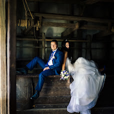 Wedding photographer Andrey Rudov (AndRud). Photo of 02.12.2016
