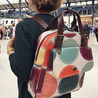 Tadeshi Classic Backpack | Backpacks