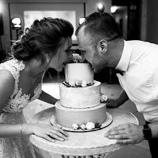 Wedding photographer Aleksandra Bozhok (SashkaB). Photo of 29.10.2018