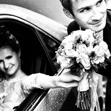 Wedding photographer Aleksey Surgaev (surgaev). Photo of 24.10.2012