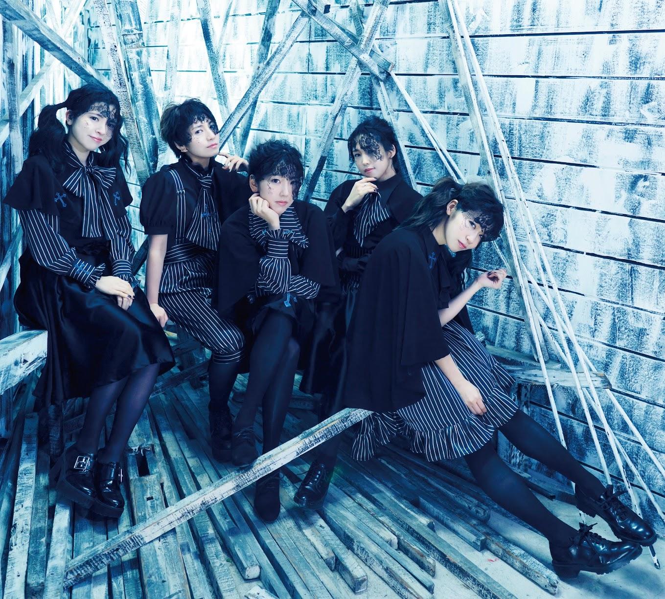 """[迷迷音樂] STARMARIE 將在台灣最大的日本博覽會""""Touch The Japan""""演出!"""