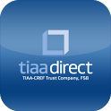 TIAA Direct Mobile Banking icon