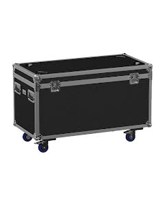 FCE126HD, Packcase 120x60x60, inkl.hjul, Hexaboard finish