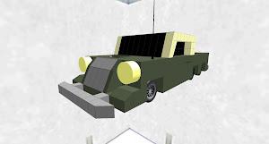 Canty Warror Truck 1936