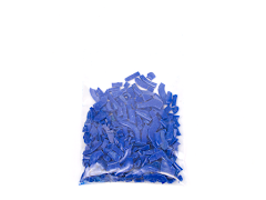 Carbide 3D Machinable Fixturing Wax - Blue