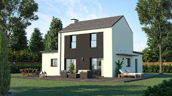 maison à Tréouergat (29)