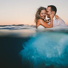 Wedding photographer Pedro Alvarez (alvarez). Photo of 06.10.2016