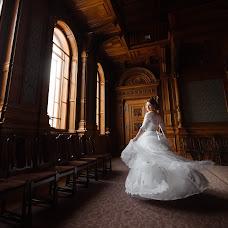 ช่างภาพงานแต่งงาน Svetlana Carkova (tsarkovy) ภาพเมื่อ 31.03.2018