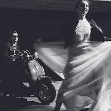 Wedding photographer Artem Kovalskiy (Kovalskiy). Photo of 12.10.2017