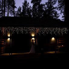 Wedding photographer Aleksandra Bozhok (SashkaB). Photo of 11.09.2017