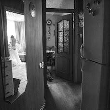 Wedding photographer Anastasiya Kushmenceva (kush-photo). Photo of 31.07.2018