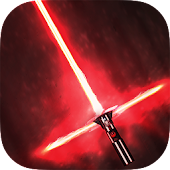 new crossguard light sword app