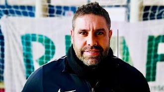 El nuevo entrenador para la cantera celeste.