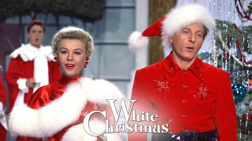 20003 - Youtube White Christmas