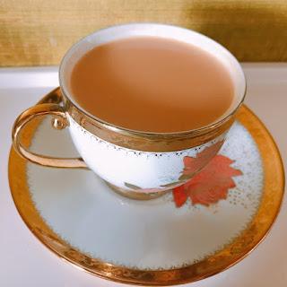 Masala Tea (Masala Chai).