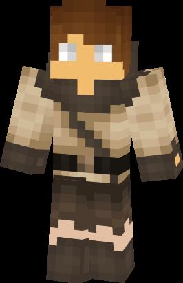 Medieval Roleplay Prince Peasant Clothing Nova Skin