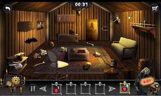 Room Escape Game - Dusky Moon  screenshots 16