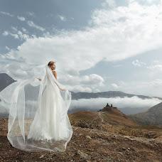 Wedding photographer Anna Khomutova (khomutova). Photo of 03.11.2017