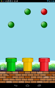 Sky Balls screenshot 5