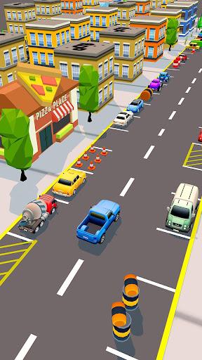 Drift Car Parking 2019: 3D Skiddy Racing Games 1.9 de.gamequotes.net 4