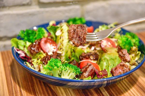 藍慕Mu Bleu-藍帶級主廚用心烹飪的早午晚餐| 近文化中心低調小餐廳|苓雅區|