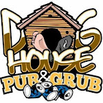 Logo for The Dog House