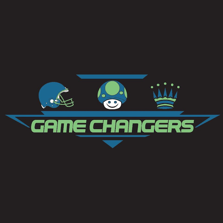 Logo for Game Changers Sports and Arcade Grill