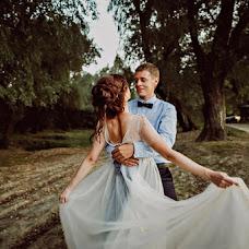 Wedding photographer Yuliya Yakovenko (PrydnikoWa). Photo of 14.03.2018