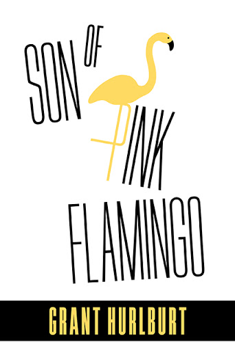 Son of Pink Flamingo cover