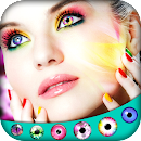 Eye Color Changer v 1.0 app icon