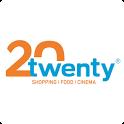 Twenty - Shopping Food Cinema icon