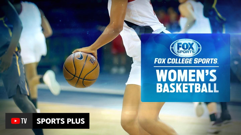 NCAAW Basketball