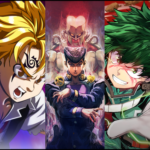 HD Anime live wallpaper