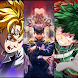 Wallpaper Geek - HD Anime live wallpaper