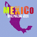 Mexico Backpacking Guide Pro icon