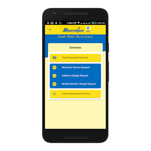 Download Bharatgas Login app for Android 4