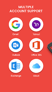 Email – Mail for Gmail Outlook & All Mailbox App Latest Version  Download For Android 1