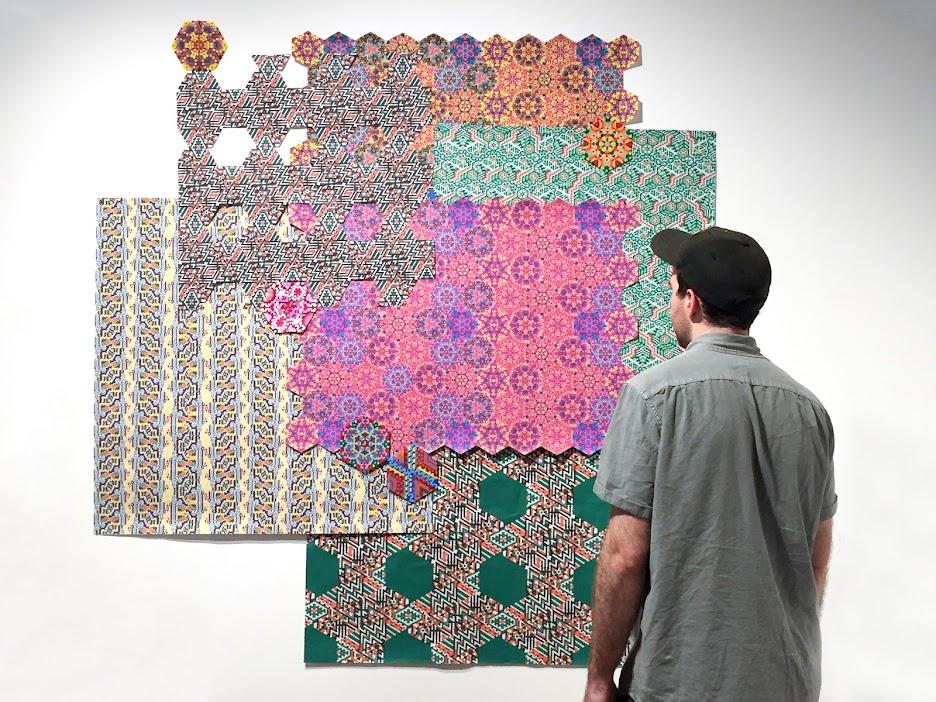 Gallery Goes Global