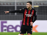 L'AC Milan veut acquérir définitivement un joueur de Manchester United