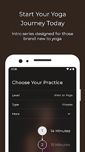 Yoga | Down Dog | Great Yoga Anywhere Screenshot