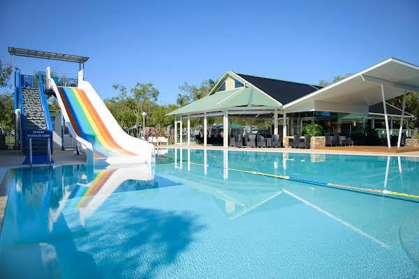 Mandalay Holiday Resort and Tourist Park