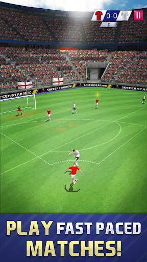 Soccer Star Goal Hero: Score and win the match 1.6.0 de.gamequotes.net 4