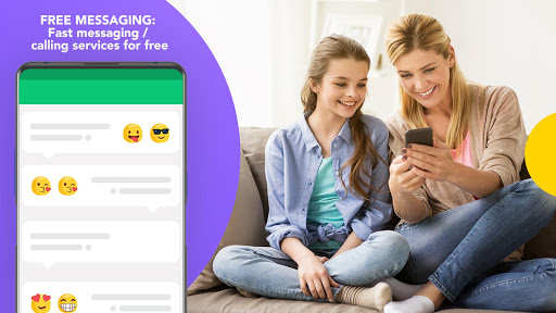 Social Video Messengers - Free Chat App All in one 3.5 screenshots 5