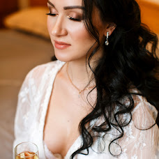 Wedding photographer Anastasiya Gumarova (anastasia0913). Photo of 04.09.2018