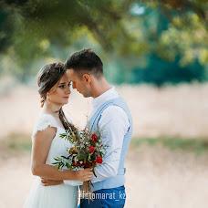 Wedding photographer Marat Biktagirov (fotomarat). Photo of 25.04.2017