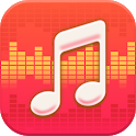 Free Music Player, Offline MP3 icon