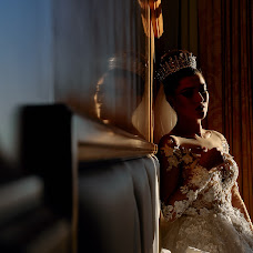 Wedding photographer Sergey Lomanov (svfotograf). Photo of 03.12.2018